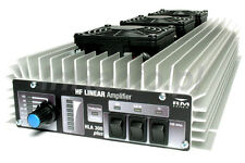 RM ITALY HLA-300V PLUS 1.8-30MHz 200W @ AM & FM 400W @ CW & SSB POWER AMPLIFIER