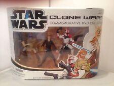 Star Wars Clone Wars Jedi Force Pack.