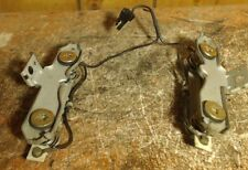 00-02 Hyundai Accent Steering Wheel Horn Button Contacts Wiring COMPLETE Repair