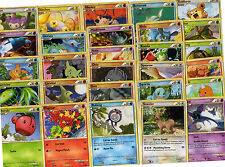 COMPLETE (28) COMMON HS UNLEASHED Pokemon Card Set MINT/NM- Squirtle+