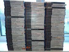 Große Auswahl von Sony Playstation 2 Spiele!!! ps2-wählen Sie aus der Liste