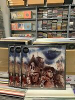 Shinedown 2 LP US And Them Limited Edition Translucent Purple Vinyl Sealed 2021