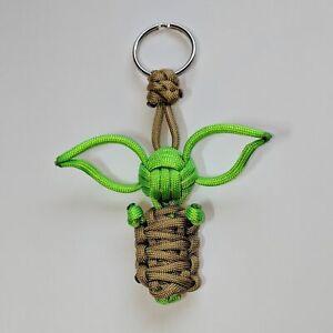 Baby Alien Keychain