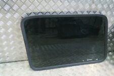 LEFT windshield WKLEJKA MERCEDES W463 LIFT G CLASS 13R ^gt