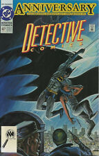 2 Special Batman Detective Comics - #598 Blind Justice Part 1 - #627 Anniversary