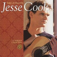The Ultimate Jesse Cook by Jesse Cook (CD, Oct-2005, 2 Discs, Narada)