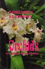 ORCHIDS Complete Guide Eigeldinger & Murphy **GOOD COPY**