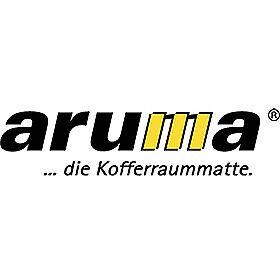 aruma - die Kofferraummatte