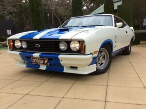 Ford 1978 XC Cobra Coupe Genuine Build #372 Auto V8 Air-Con Power Steer STUNNING