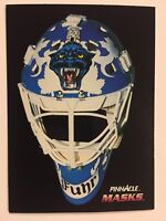 1992-93 GRANT FUHR Pinnacle Canadian MASKS Toronto Maple Leafs 267