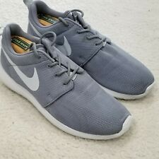 $192+ NIKE GREY ATHLETIC RUNNING SHOES WOMENS SIZE 10 100% AUTHENTIC