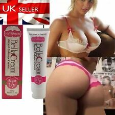 Bella Cream Pueraria Mirifica Breast Enlargement   Bust  Up To 3 Cup size!!!!