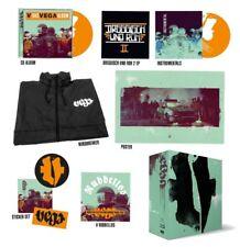 VEGA : V (Ltd. Fan-Box) Box-Set  NEU u. OVP