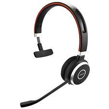 Jabra Evolve 65 UC Mono USB NC 6593-829-409