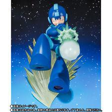 "Figuarts Zero Megaman Rockman 6"" PVC figure Tamashii web exclusive Bandai"