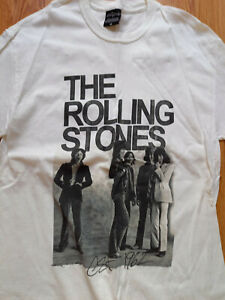 T shirt Rolling stones