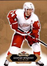 Upper Deck Fleer Showcase - NHL 2016-17 #86Gustav Nyquist - Detroit