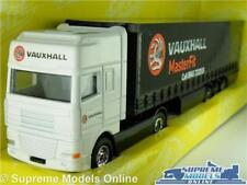 DAF 95 MODEL TRUCK VAUXHALL MASTERFIT 1:64 SCALE CORGI TY87019 SUPERHAULER K8