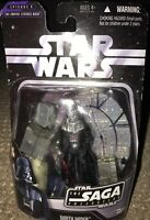 STAR WARS Darth Vader Figure The Saga Collection Empire Strikes Back #038