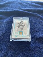 Babe Ruth Immortal Collection Leaf 2017