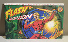 The New Adventures of Flash Gordon by Dan Barry - Cartoon Strips - Paperback