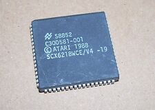 NEW Atari TT 030 computer 68 pin DCU IC PLCC chip C300581-001