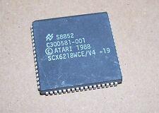 NEW Atari TT 030 computer 68 pin DCU IC PLCC chip C300581-001