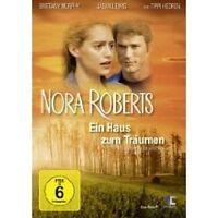 NORA ROBERTS EIN HAUS ZUM TRÄUMEN DVD ROMANTIK NEU