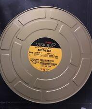 35MM Motion Picture Camera Film Kodak 500T 5260 1000' Roll
