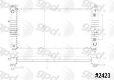 Global Parts Distributors 2423C Radiator