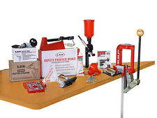 Lee Breech Lock Challenger Reloading Press Kit with Value Trim 90030
