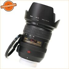 Nikon AF-S 18-200mm f3.5-5.6 G DX VR Lens Autofocus Zoom Lens + Free UK Post