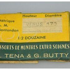 Venus 170 Ressort