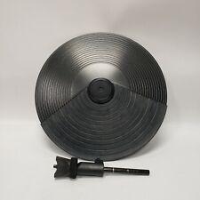 "Alesis Dm6 Electronic Drum Cymbal 12 inch 12"" Crash Ride Hihat"