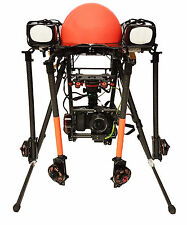 EVO-X6 neuer Carbon Hexakopter Multikopter Luftbild- Drohne Hubschrauber TOP