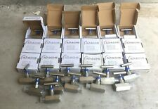 lot of 30 - 1/2 x 1/2 apache needle valve 6000psi