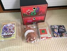 Nintendo 3DS Ace Attorney Gyakuten Saiban 6 e-CAPCOM Limited accessories only