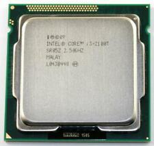 Intel Core i3-2100T 2.5GHZ CPU SR05Z Socket LGA1155