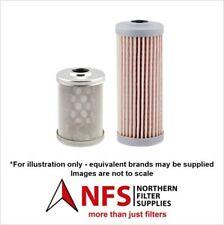 Fuel Filter Set Fits Takeuchi TB007, TB014, TB015, TB016, TB15FR, TB23FR, TB28FR