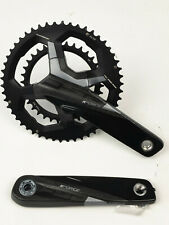 FSA K-Force Light WE 50x34 172.5mm Carbon Crankset BB386EVO  NEW!