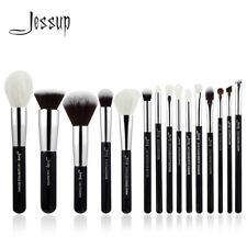 Jessup Pro 15PCS Soft Makeup Brushes Set Beauty Cosmetic Face Eye Brow Liner Kit