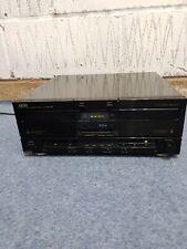 Akai Stereo Double Cassette Deck HX-M670W Hifi Separate