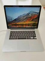 """MacBook Pro 15"""" Mid 2015_Retina_2.8GHz i7_16GB RAM_1TB SSD_R9 M370X 2GB_Mojave"""