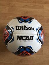 Wilson NCAA Soccer Official Matchball