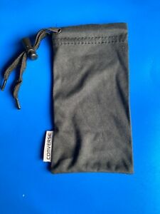 Converse Sunglass & Eyeglass Pouch & Cleaning Cloth