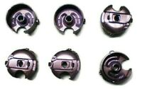 6 Pcs. Industrial Sewing Machine Bobbin Case For Juki Consew Singer Brother