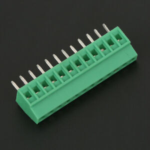 Terminal Block Connector Terminal Block Connector 10pcs/set For Wiring For Low
