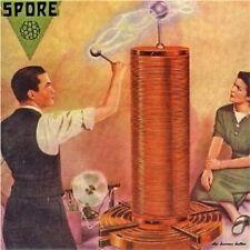 Spore - Spore  CD Neuware