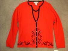 52b511076fb0b0 Cathy Daniels Sweaters for Women for sale   eBay