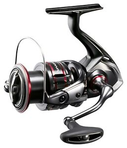 SHIMANO VANFORD 4000F - VF4000F - SPIN REEL - NEW 2020 Model